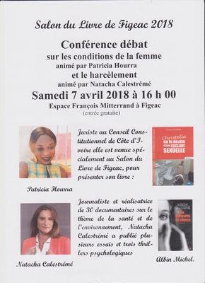 affiche Débat Patricia et Natacha(1)