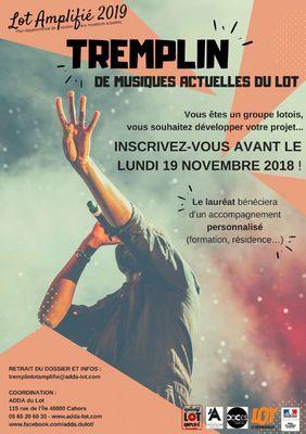 affiche-tremplin-Lot-Amplifié-2019