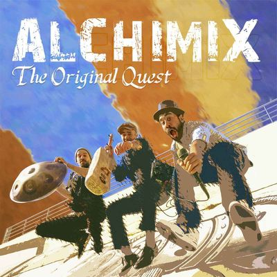 alchimix