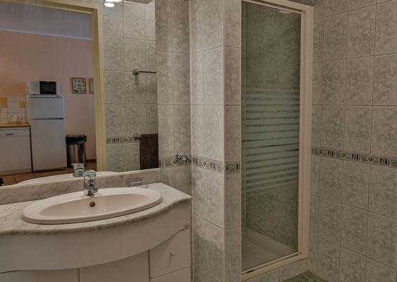 Salle d'eau Petit-Duc