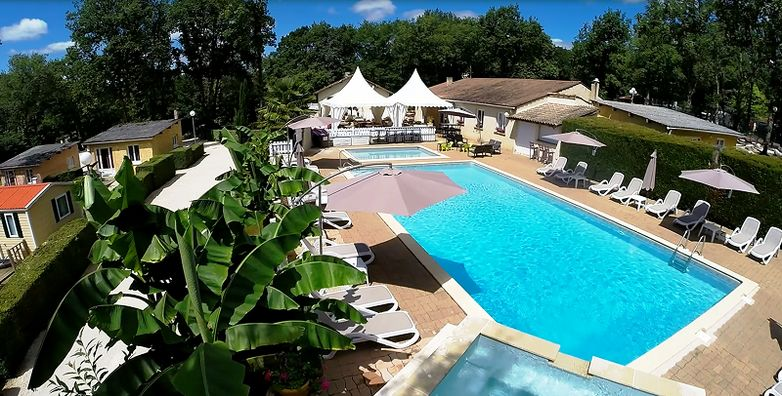 camping  4 étoiles Lot - Copie