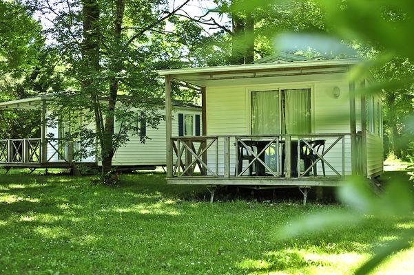 Camping les Granges Vayrac