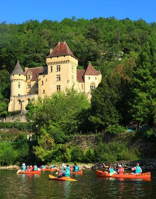 canoe Vacances 8