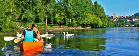 canoe Vacances 9