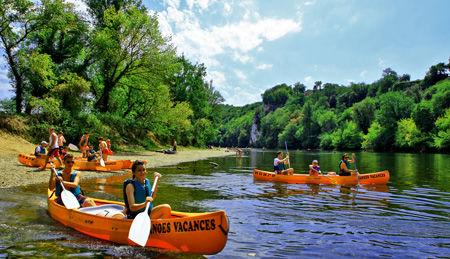 canoe Vacances 1