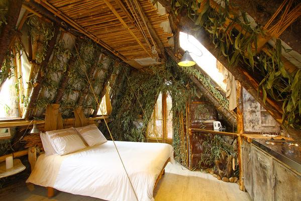 cabane Rocamadour