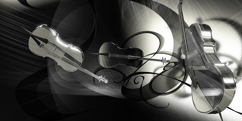 cello-3019630_1280©pixabay