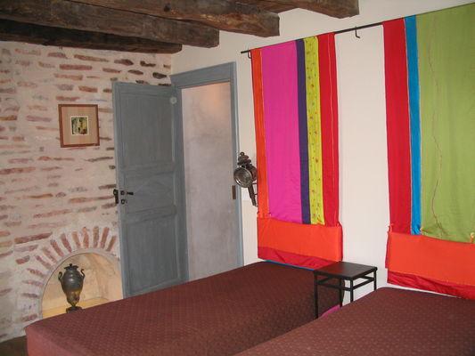 Gîte Savanac à Lamagdelaine