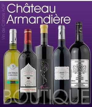 chateau-armandiere