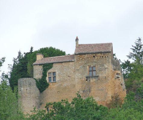 château du Théron ©Antonio Illan