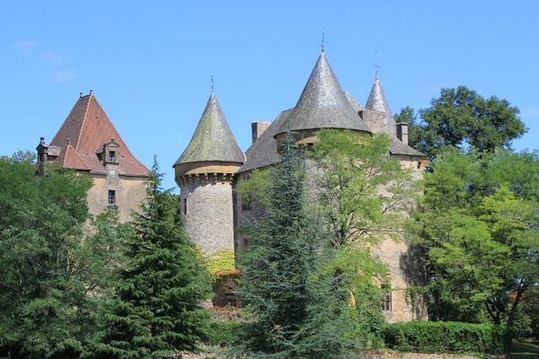 chateau-de-montclera