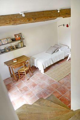 chambre 1 - lanoux