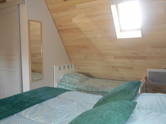 Petite Maison Quercynoise