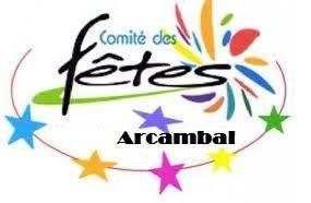 comité des fêtes Arcambal