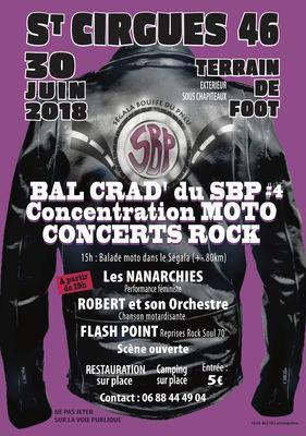concert Saint-Cirgues