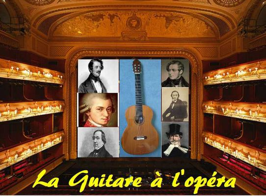 concert larnagol