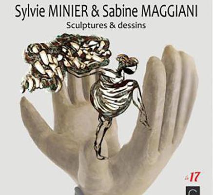 expo-Sylvie Minier & Sabine Maggiani mini