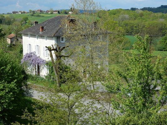 Lagarrigue / Bagnac
