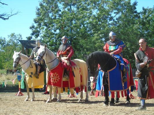 faydits doc equestre