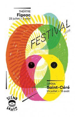 festival de théâtre 2019