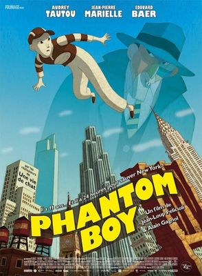 film phantom boy