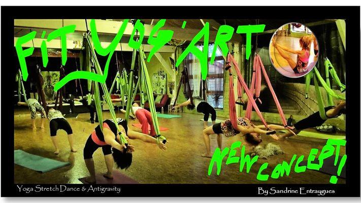 fit yog'art