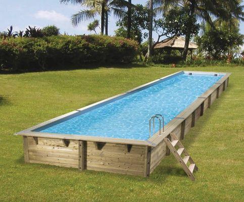 piscine a construire