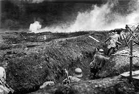 guerre 1917