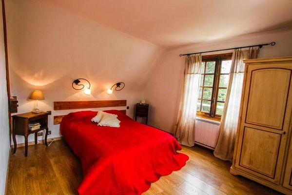 hotel les falaises-gluges martel-chambre7