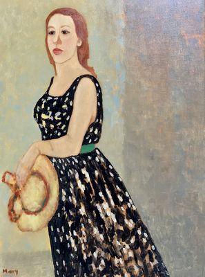 Danielle Mary Teyssedre