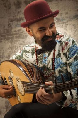 joseph tawadros - photo eric richmond