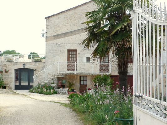Gîtes Le Fournil à Cremps