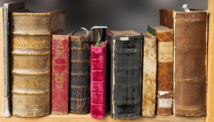 livres anciens