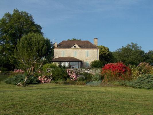 location Carbonnières- Condat-gite