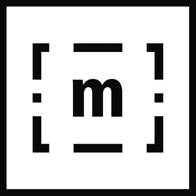 logo musée de france blanc