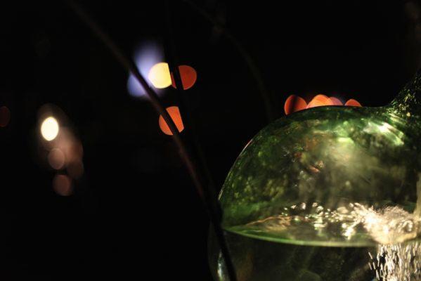 lumière et matière 2
