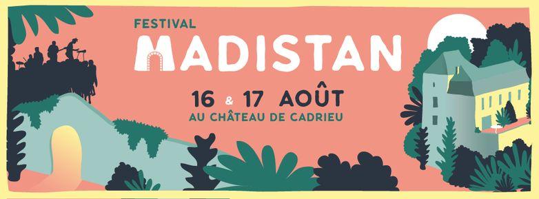 Festival Madistan