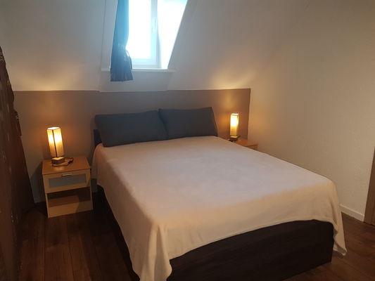 maison slaapkamer 4