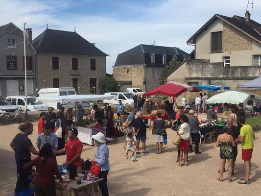 marché alvignac