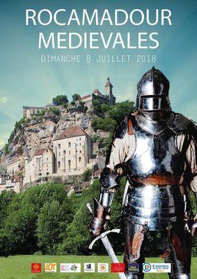 medievales 2018