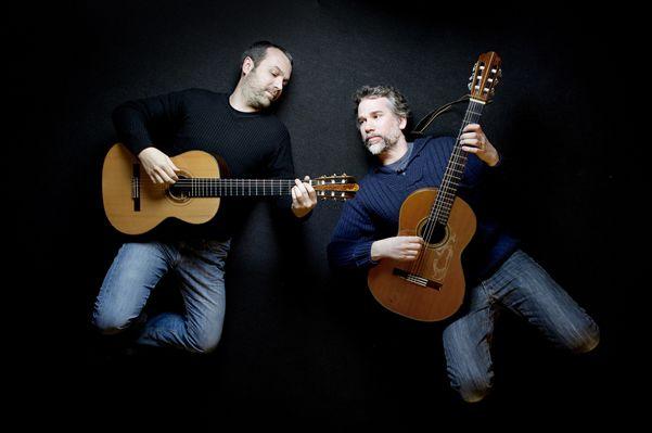 mekanisk@Le Temps des Guitares