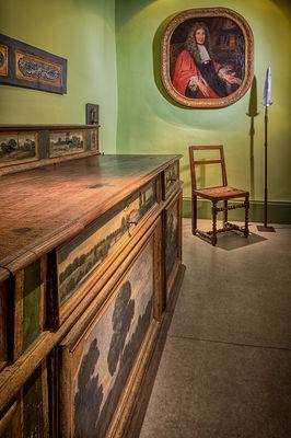 musée d'histoire de Figeac - photo Paul Dubuisson