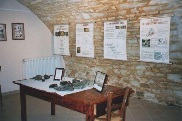 musée du fer