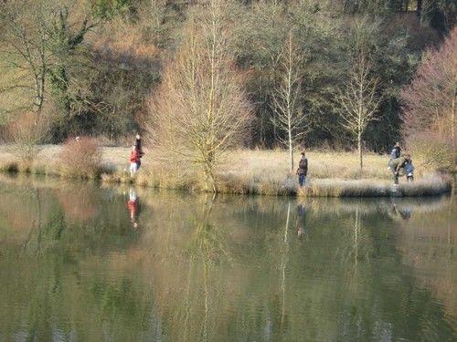 pêche a Gramat