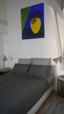 Gîte studio centre Cahors