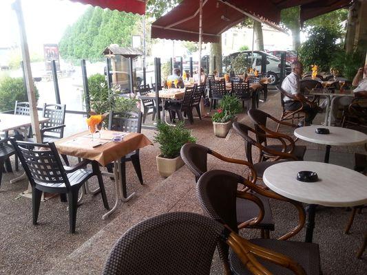restaurant Le bellevue - Guide 2016