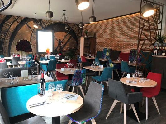 restaurant-l-Estanquet-Rocamadour-salle2