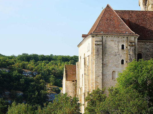 sanctuaire-rocamadour-activités-lot