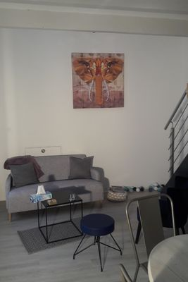 Taillefer-St Paul Flaugnac -salon