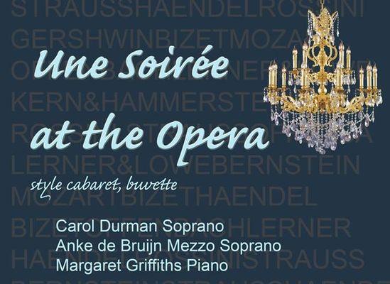 soirée opéra@aedbourian